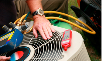 Heating, Ventilation, Air Conditioning Mechanical Contractors